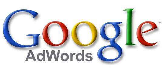 Google Adwords logo